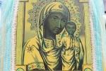 Крестный ход                   с Табынской иконой  Божией Матери 2019 г.